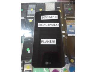 Zte Para Simple , Prepaid Mobile Puerto Rico