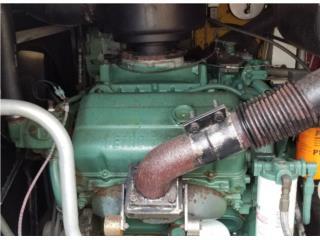 Motor Detroit Diesel V6 , CONSIGNACIONES CMA Puerto Rico
