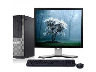 DELL 3010-250HDD-4GB RAM-HDMI COMBO, E-Store PR Puerto Rico