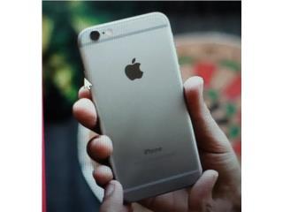 *ORIGINAL*IPHONE 6 16GB UNLOCK POR $179, MEGA CELLULARS INC. Puerto Rico