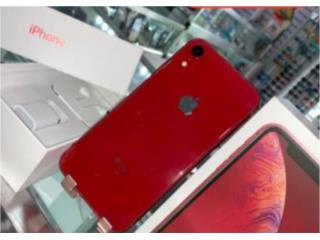 *NUEVO* IPHONE XR 64GB UNLOCK $679, MEGA CELLULARS INC. Puerto Rico