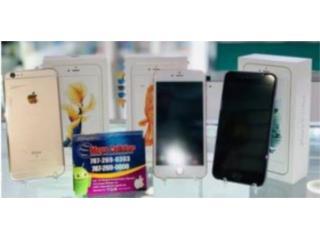 *NUEVO* IPHONE 6S PLUS 64GB UNLOCK $369, MEGA CELLULARS INC. Puerto Rico