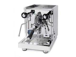 CAFETERA ESPRESSO ITALIANA QUICKMILL AQUILA, INTERNATIONAL COFFEE EXPERT Puerto Rico