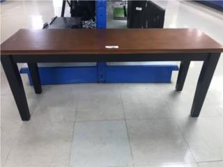 mesa/banco de decoracion, La Familia Casa de Empeño y Joyería-Caguas 1 Puerto Rico