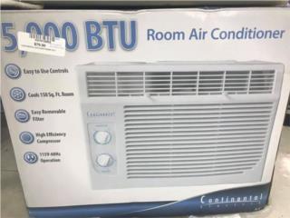 Aire acondiconado continental 5000 btu, La Familia Casa de Empeño y Joyería-Caguas 1 Puerto Rico