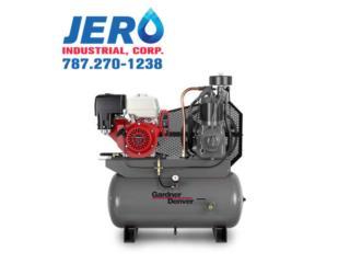Compresores de Aire Industriales, JERO Industrial Puerto Rico