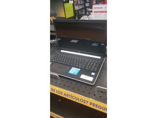 Hp laptop, La Familia Casa de Empeño y Joyería-Guaynabo Puerto Rico