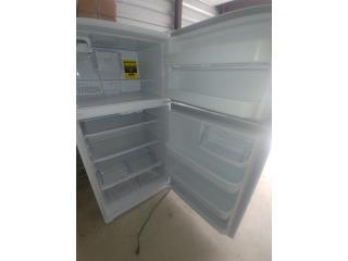 Friguidaire nueva en 400, Refrigeracion AM Puerto Rico