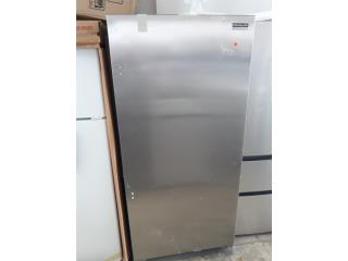 CONGELADOR FRIGIDAIRE PROFESSIONAL, COLON APPLIANCES PARTS DIST. Puerto Rico