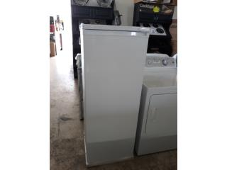 CONGELADOR FRIGIDAIRE PEQUENO, COLON APPLIANCES PARTS DIST. Puerto Rico