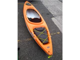 Kayak RamX, La Familia Casa de Empeño y Joyería-Mayagüez 1 Puerto Rico