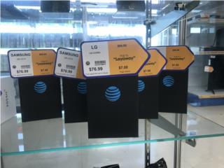 Celulares Samsung y LG , La Familia Casa de Empeño y Joyería-Caguas 1 Puerto Rico