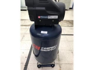 Campbell compresor , La Familia Casa de Empeño y Joyería-Humacao Puerto Rico