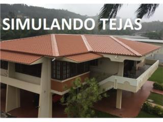 Cansado d sellador de techo que no funcionan?, Techos en Todo Puerto Rico Puerto Rico
