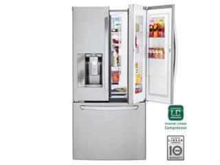 arreglamos todos tipos de neveras , Refrigeracion AM Puerto Rico