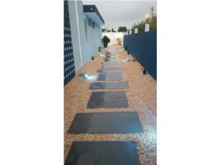 Losas de Patio Pavers cemento adoquines, 713 Precast LLC Puerto Rico
