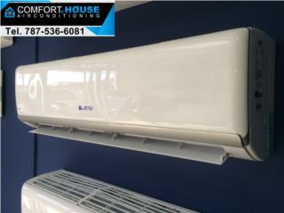 Airmax 20seer 18,000btu, Comfort House Air Conditioning Puerto Rico