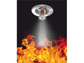 Sprinklers cotra incendios , CARIBBEAN FIRE EQUIPMENT CORP. Puerto Rico