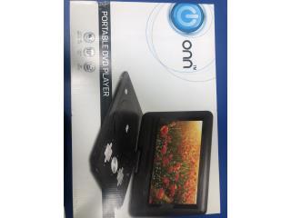 DVD player portátil , La Familia Casa de Empeño y Joyería-Ponce 1 Puerto Rico