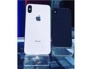 Liquidación iPhone X 64GB APROVECHA, iPhone Masters & More Puerto Rico