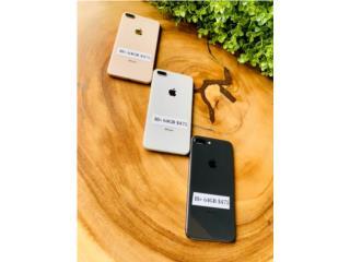 IPHONE 8 PLUS 64GB DESBLOQUEADOS (USADOS), Phone Evolution Puerto Rico