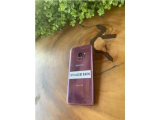GALAXY S9 64GB DESBLOQUEADO, Phone Evolution Puerto Rico