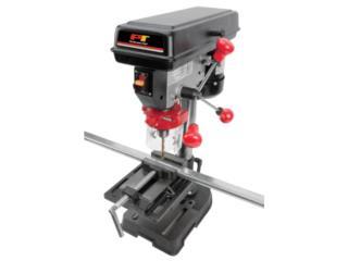 5 Speed Drill Press, ECONO TOOLS Puerto Rico