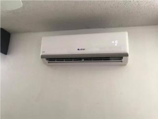 Aires inverter 36,000 desde $1500.00, Speedy Air Conditioning Servic Puerto Rico