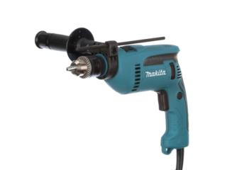 6 Amp 5/8 in. Corded Hammer Drill, ECONO TOOLS Puerto Rico