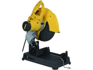 Carolina Puerto Rico Selladores Techo, CHOP SAW DEWALT 14
