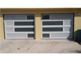 Instalaciones de puertas de garaje, ELECTRONIC SYSTEM REPAIRS Puerto Rico