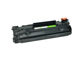 Toner HP CF283A Laser Marca Greencycle USA, Sigma Distributors PR Puerto Rico