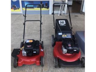 2 Maquinas de Cortar Grama Disponibles, La Familia Casa de Empeño y Joyería-Carolina 2 Puerto Rico