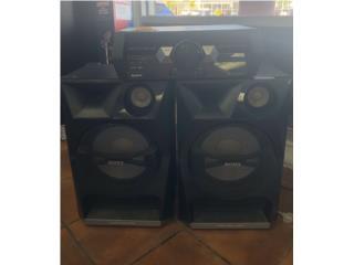 Sony Shake con Bluetooth , La Familia Casa de Empeño y Joyería-Carolina 2 Puerto Rico