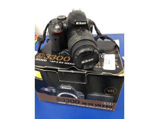 Nikon D3300, La Familia Casa de Empeño y Joyería-Ponce 2 Puerto Rico