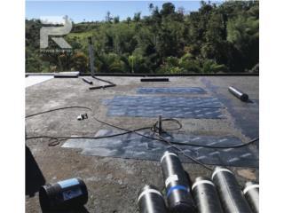 FILTRACIONES - DANOSA ES LA SOLUCIÓN, POWER ROOFING  SOLUTIONS - (787) 645-8332 Puerto Rico