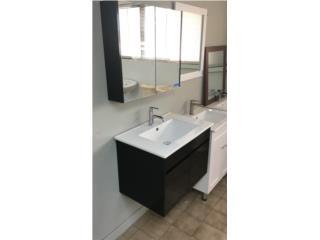 Vanity de baño PVC , Ferreteria Ace Berrios Puerto Rico
