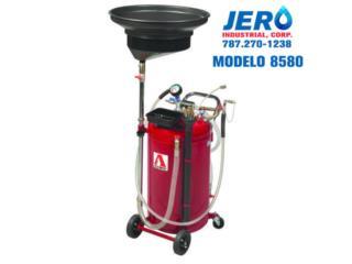 ALEMITE Used Fluid Combo Drain/Evacuator 8580, JERO Industrial Puerto Rico