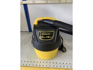 Stanley 1.0 vacuum Cleaner , La Familia Casa de Empeño y Joyería, Bayamón Puerto Rico