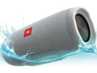 JBL Charge 3, CashEx Puerto Rico