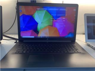 """Laptop Hp 17"""", La Familia Casa de Empeño y Joyería-Ponce 2 Puerto Rico"""