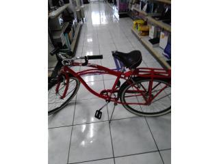 SCHWINN BICYCLE MODEL RIVERSIDE 26