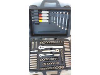 Juego Portátil y Completo Craftsman Tools, Maritza Mere Puerto Rico