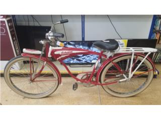 Bicicleta Clasica Shiwinn, La Familia Casa de Empeño y Joyería-Carolina 1 Puerto Rico