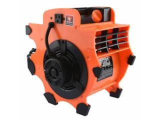 Portable Industrial Fan Blower 3 Speed Heavy , ECONO TOOLS Puerto Rico