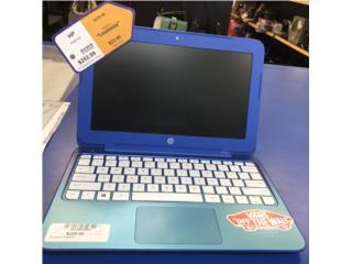 Laptop hp, La Familia Casa de Empeño y Joyería-Guaynabo Puerto Rico