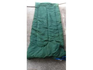 Sleeping Bag Impermeable, Maritza Mere Puerto Rico