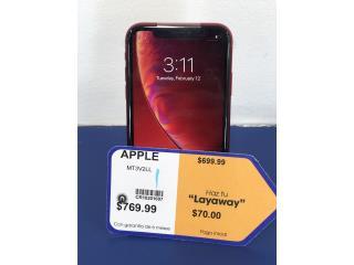 iPhone XR At&t, La Familia Casa de Empeño y Joyería-Carolina 1 Puerto Rico