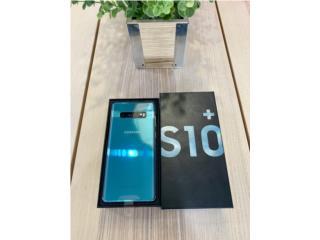 GALAXY S10 PLUS 128GB DESBLOQUEADO , Phone Evolution Puerto Rico