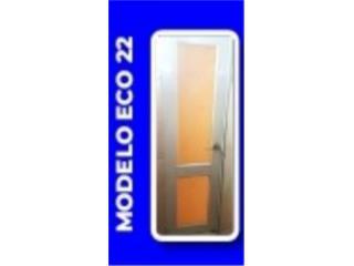 PUERTA ECO-22, Homesolution, Corp Puerto Rico